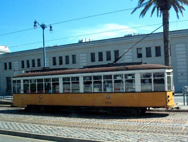 バスから写したサンフランシスコ_e0098241_1625894.jpg