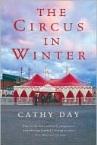サーカス象に水を、よりも冬のサーカス『The Circus in Winter』_b0087556_2323672.jpg