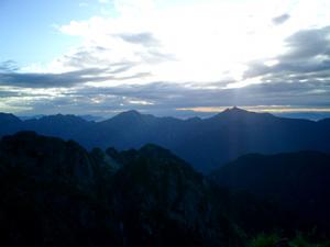剣岳 2回目!_b0151262_2081860.jpg