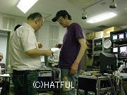 NHK盛岡 放送開始70周年記念番組で!_a0099166_22215037.jpg