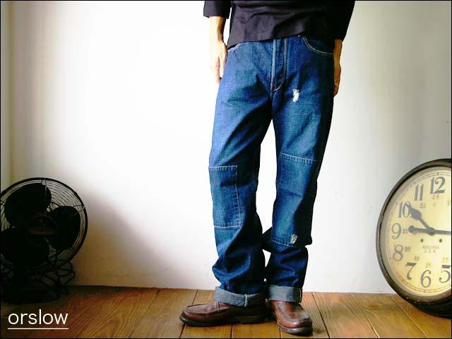 orslow/オアスロウ jacob pants/ヤコブパンツ_f0051306_18195142.jpg