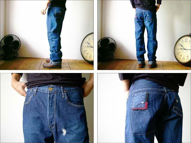 orslow/オアスロウ jacob pants/ヤコブパンツ_f0051306_1820264.jpg