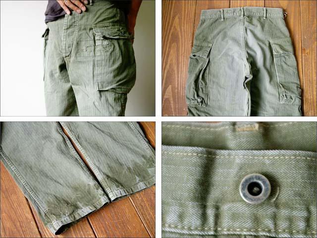orslow/オアスロウ herring bone 2pocket pants_f0051306_1838883.jpg