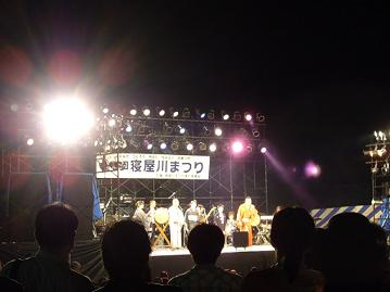 寝屋川祭り終了!_f0042307_13121657.jpg