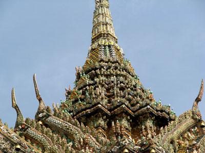 バンコク寺巡り1 ワットアルン_e0048413_18491793.jpg
