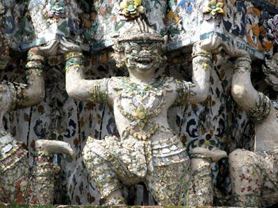 バンコク寺巡り1 ワットアルン_e0048413_18494028.jpg