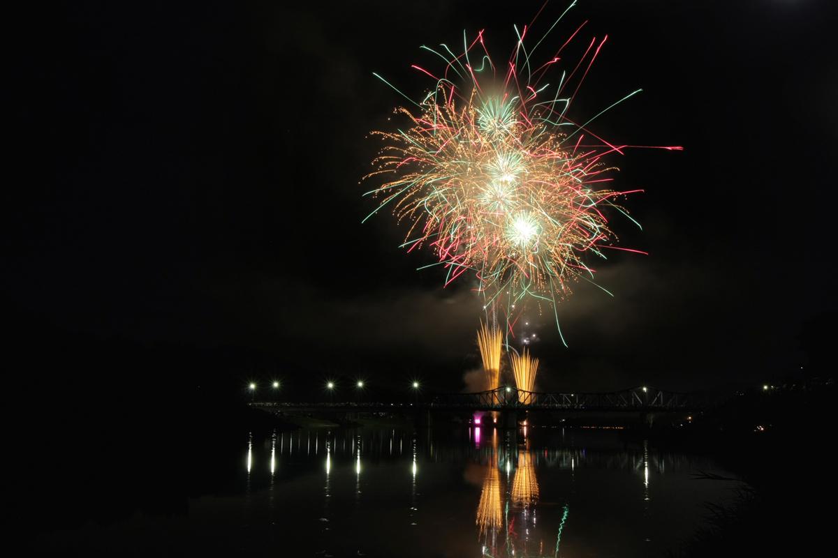 南丹市やぎの花火大会  2_f0021869_12253861.jpg
