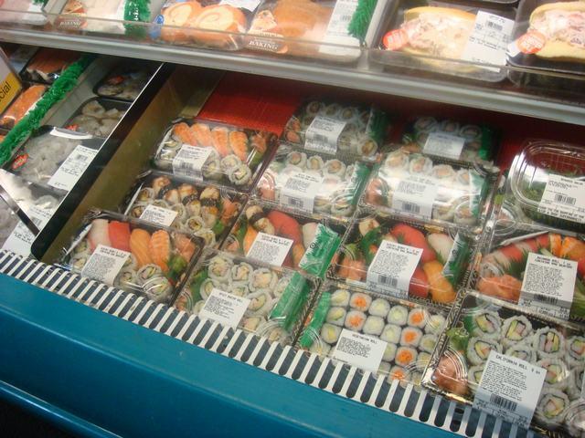 連休のスーパーはガラガラ、_d0100880_444692.jpg