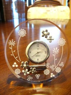 MIKIMOTO の 時計_a0091095_14573047.jpg