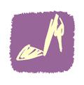 外反母趾はヒールにパンプス三昧の結果、とはかぎりません_c0023016_1525568.jpg