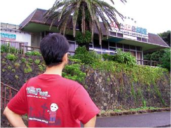 作者のひとりごと 『いざ和歌山へ』_e0142619_1054119.jpg