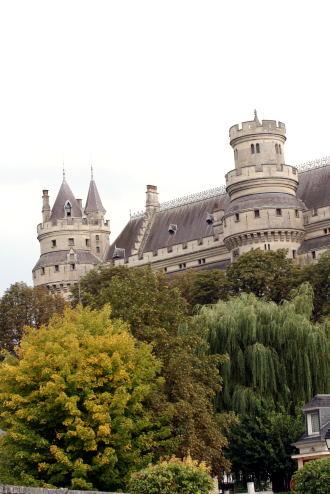 観光ではあまり行かない「お城」へ♪_c0090198_2113715.jpg