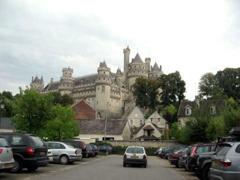 観光ではあまり行かない「お城」へ♪_c0090198_2284126.jpg