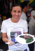 ブラジルのお祭りで食べたブラジルの家庭料理(正式名称は不明)_b0007805_12364320.jpg