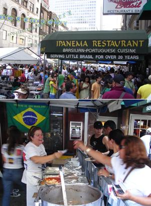 ブラジルのお祭りで食べたブラジルの家庭料理(正式名称は不明)_b0007805_1236885.jpg