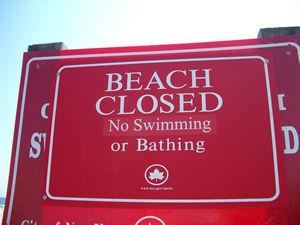 夏の終わりのビーチ part1_c0064534_22285866.jpg