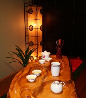 来日十年!!初の「中秋名月茶會」を開催_f0070743_1559089.jpg