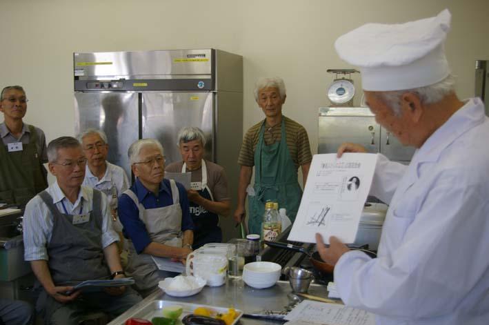 遂に入門、「男性のための料理入門(男の料理教室)」_c0014967_11493299.jpg