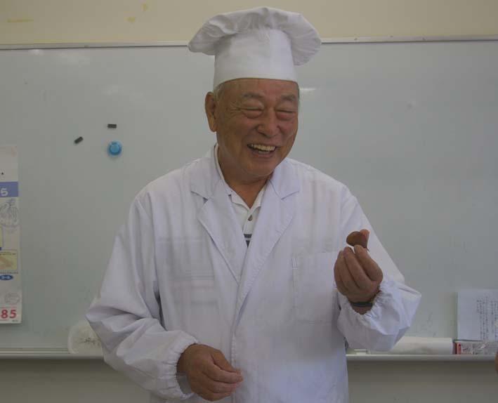 遂に入門、「男性のための料理入門(男の料理教室)」_c0014967_11521683.jpg
