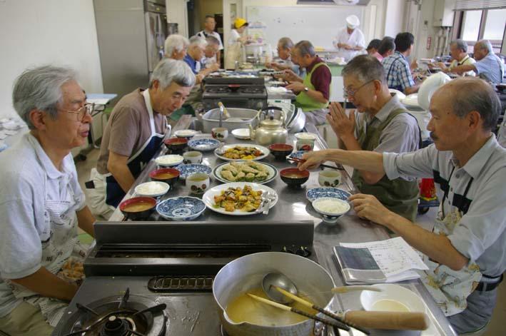 遂に入門、「男性のための料理入門(男の料理教室)」_c0014967_11523456.jpg