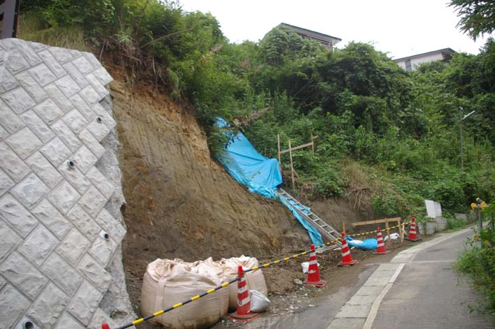 9月5日、北鎌倉テニスコート築造問題で住民集会_c0014967_9524433.jpg