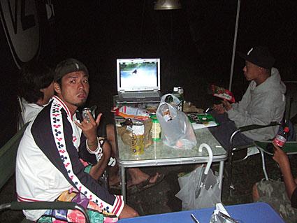 全日本サーフィン選手権大会!! _f0039672_1814764.jpg