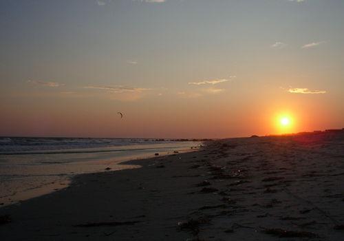 夏の終わりのビーチ part2_c0064534_23405725.jpg