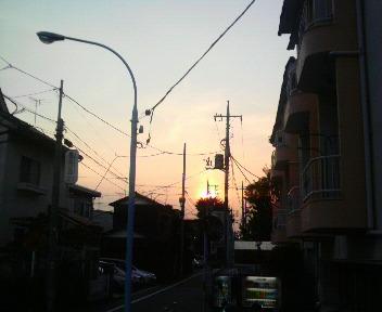 新宿から西永福まで歩いてみた。_f0132234_17381758.jpg