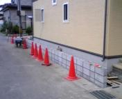 花巻 TKさん邸新築工事_c0049344_17374470.jpg
