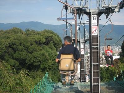松山城見学_f0148649_2385712.jpg