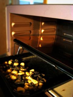 ハードパン、ピザ焼成用に、銅板購入_c0110869_22284033.jpg