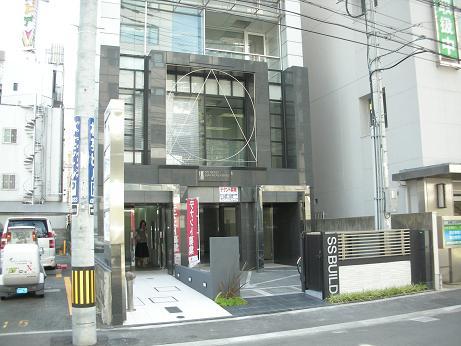 TAKENOKO・HOUSE_c0079640_16503085.jpg