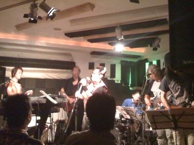 ねずみ男プロジェクト at 西荻窪テラ_c0105762_11431461.jpg