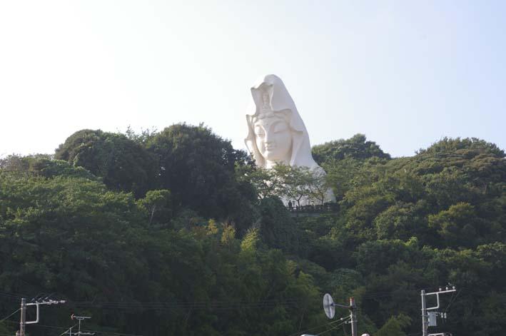 初めて「ゆめ観音アジアフェスティバルin大船」を見学:9・6_c0014967_2320632.jpg