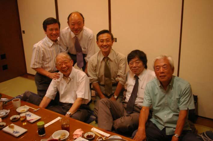 松永会有志が築地「やまに」で還暦祝いを開催(08・9・4)_c0014967_7514281.jpg