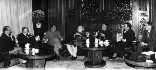 革命家ロスチャイルド:毛沢東はロスチャイルドの傀儡であった 太田龍_c0139575_794384.jpg