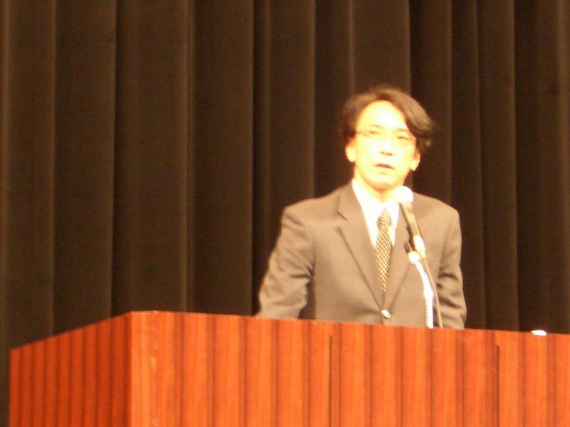 第五次富士市総合計画策定にあたっての市民フォーラム_f0141310_2230578.jpg