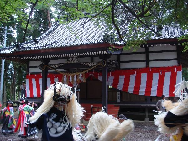 駒形神社例祭_c0111229_18413390.jpg