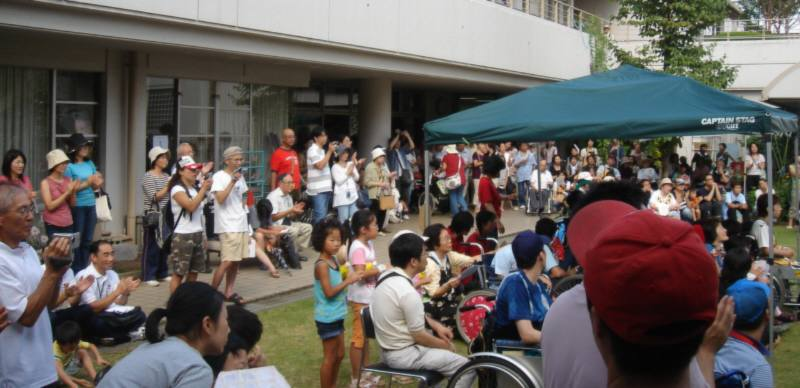 第24回障害者福祉センターまつり_f0059673_2303181.jpg