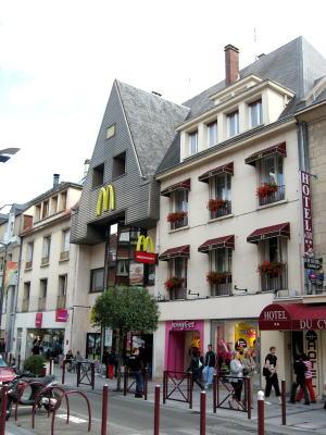 ♪知~らない 町へ~「Beauvais」_c0090198_362675.jpg