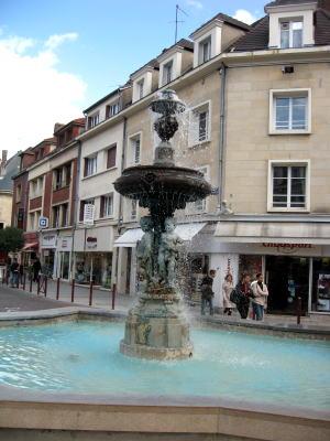 ♪知~らない 町へ~「Beauvais」_c0090198_365143.jpg