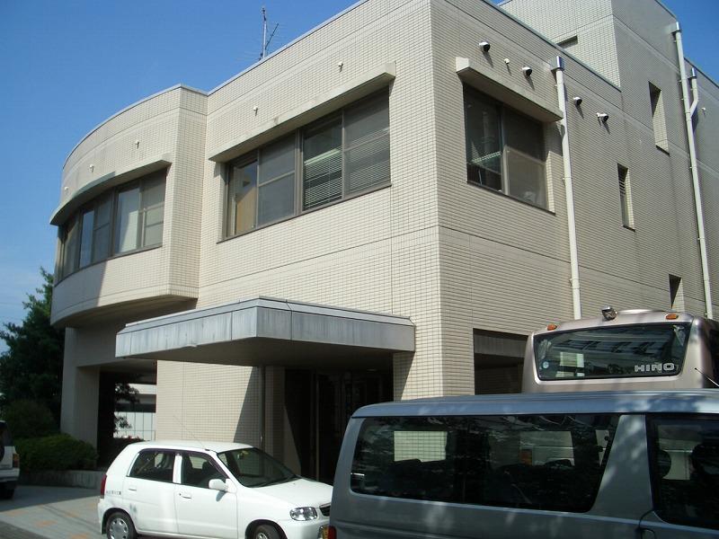 新人議員自主研修 富士川町の公共施設見学_f0141310_23321781.jpg
