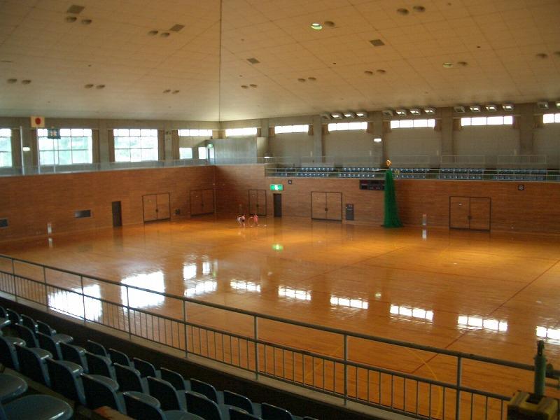 新人議員自主研修 富士川町の公共施設見学_f0141310_23335812.jpg
