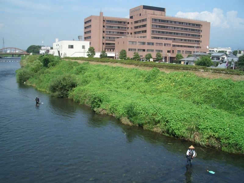 新人議員自主研修 富士川町の公共施設見学_f0141310_23353387.jpg