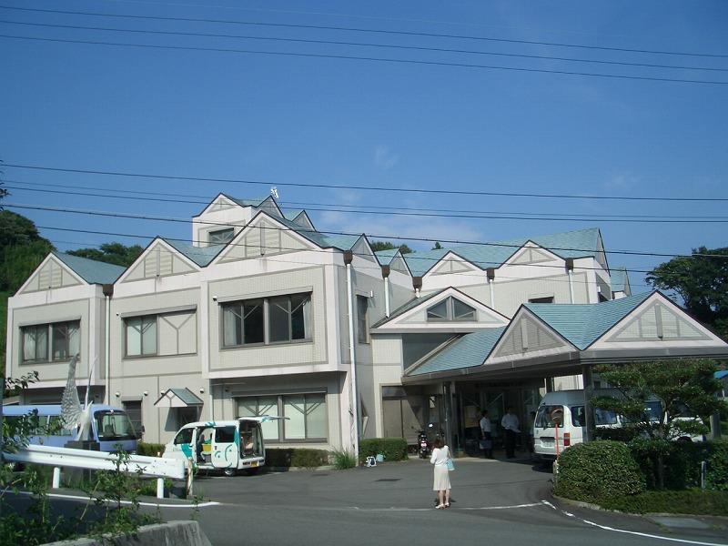 新人議員自主研修 富士川町の公共施設見学_f0141310_23394937.jpg