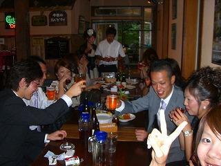 次女の先輩のお兄ちゃん 【Chef's Report】_f0111415_04886.jpg
