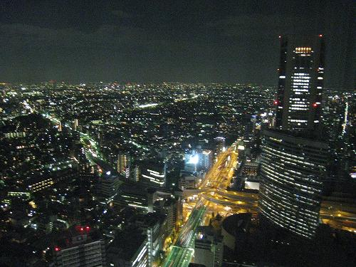 7月 パークハイアット東京 ルームサービス_a0055835_023328.jpg