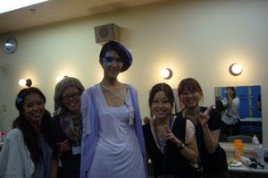 2009 春夏 東京コレクション参加!_e0013089_155207.jpg