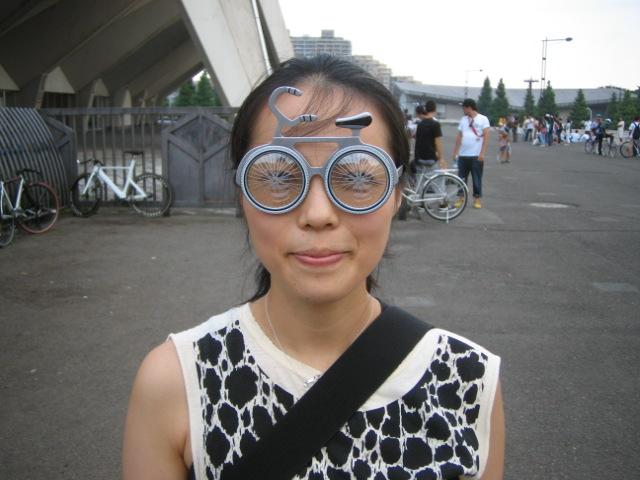BFF Block Party @Komazawa Park_f0170995_11102779.jpg