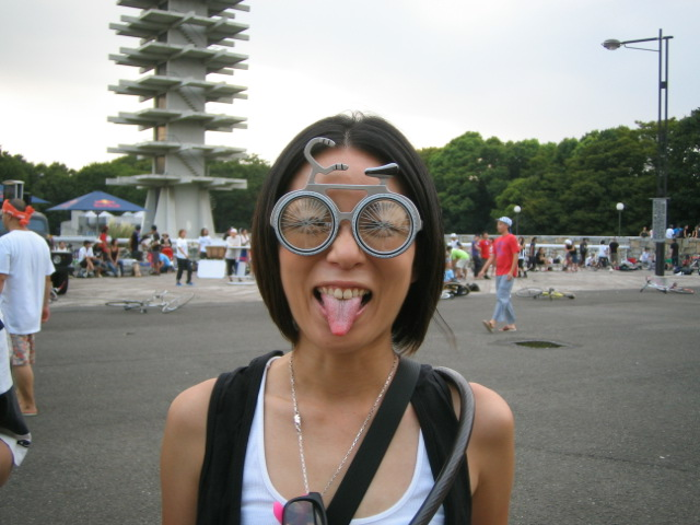 BFF Block Party @Komazawa Park_f0170995_1143921.jpg